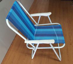 L'acier chaise de plage de pliage (ETF06016B)