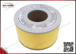 En gros un 17801-17010 17801-17020-1196 cartouche pour générateur Diesel de filtre à air moteur