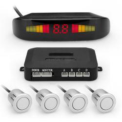 Sensore variopinto di parcheggio della visualizzazione di LED di più nuovo aggiornamento adatto a tutti i generi di veicoli