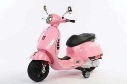 Spielzeug-Motorrad B-/Oplastikspielwaren-Bewegungsfahrrad mit neuer elektrischer 2b2m Fahrt der Batterie-auf Motorrad