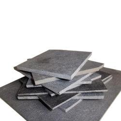 Pallets van het Soldeersel van de Golf van de Bladen van de Steen van de glasvezel de Synthetische voor Inrichting