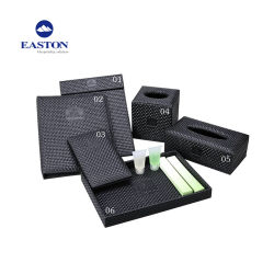 I dispositivi di piegatura di cuoio dell'unità di elaborazione Bill della stuoia della paglia dell'hotel controllano i dispositivi di piegatura