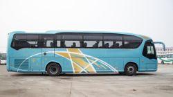 Doubles portes d'autocar de luxe avec moteur Weichai Euro III Places 49+1+1
