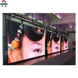 Chinesischer video LED-Bildschirm der QualitätsP2.5 farbenreicher Innen