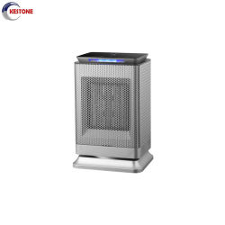Desktop doméstico do aquecedor de cerâmica de aquecimento para economia de energia Mudo PTC cabeça de Agitação Aquecedor Eléctrico Pequeno Aquecedor Eléctrico da Sun