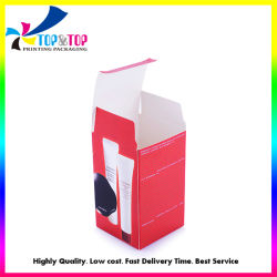 High Quality Watch Cosmetic Jewelry Packing Gift Paper Box