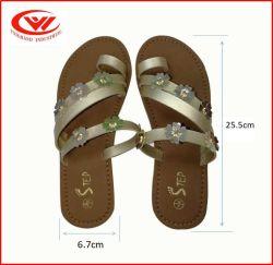 2021 nouvelle mode féminine pantoufles pour Outdoor Beach