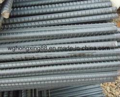 HRB400 Hrb 335 verformte Stahlstab, Eisen Rod für Aufbau