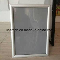 Publicidade interior Sanp Pôster da Estrutura de alumínio para placa de elevador eléctrico