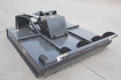 Le HCN Tondeuses à gazon de machines agricoles de l'herbe de la faucheuse