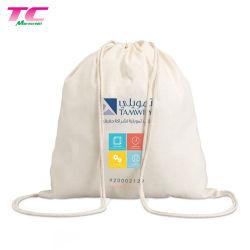 Miglior zaino promozionale con cordoncino da traino con 13 colori in magazzino, zaino sportivo con cordoncino stampato personalizzato Produttore di borse da basket in poliestere