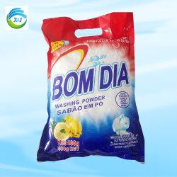 Precio razonable de espuma de alta Servicio de lavandería detergente en polvo/Lessive Poudre en la ropa