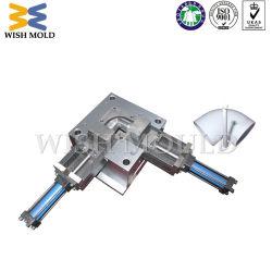 Empresas de Fabricación de moldes de codo de 90 grados en la fabricación de moldes Racor de tubería de PVC