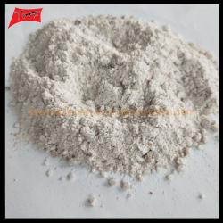 El corindón Castable alto aislamiento térmico de materiales en polvo químico