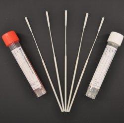FDA Wegwerfvirentransport-Gefäß-Nasenrachenraumputzlappeneua-Kehle-Putzlappen Vtm Gefäß-Virus-Transport-Gefäß
