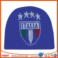 Cappelli lavorati a maglia Beanie acrilico alla moda di sport