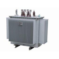 distribuzione di energia di KVA 150kVA del trasformatore -riduttore 1600 di 33kv 400V 415V
