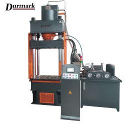 Ytd32シリーズ4 4つのコラムのセラミックタイル手動油圧出版物機械、二重処置の深いデッサン油圧出版物