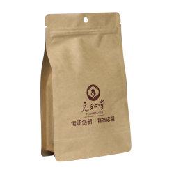 [بروون] [كرفت] يقف [ببر بغ] فوق كيس رمز بريديّ تعقّب هويس حقيبة لأنّ [نوتس] /Food/Tea يعبّئ