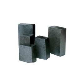 El Magnesio producto para el horno de arco de horno refractaria de horno EAF de carbono de la magnesita ladrillos