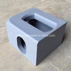 ISO 1161 주조 강철 블록 선박용 컨테이너 코너 주조