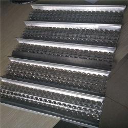 Assicella costolata in espansione del metallo dell'assicella della Hy-Nervatura del metallo