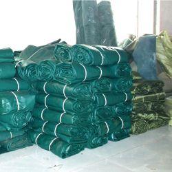 PVC-afgewerkte dekzeilen Producten met hoge kwaliteit