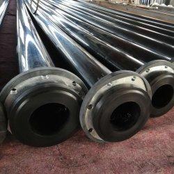 プラスチックパイプラインのフランジの接続鉱山の使用UHMWPEの管