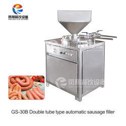 Macchina automatica piena di fabbricazione di produzione del creatore della salsiccia da vendere