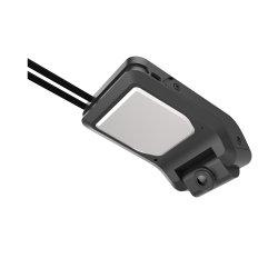 4G dubbele GPS van de Camera streepje-Nok 360 van de Bus van de Auto van de Videorecorder van de Auto DVR APP van de Hoek Software Ver met de Visie van de Nacht van het Sterrelicht