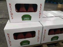 Ketchup Heinz Quality