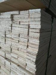Choupo madeira de pinho LVL Fabricante de contraplacado para Palete/Construção/móveis