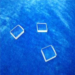 Obiettivo ottico personalizzato del silicone fuso in vario formato
