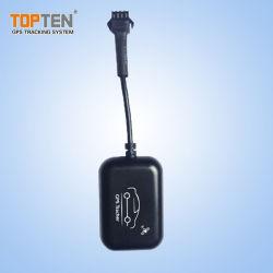 جهاز تعقب نظام تحديد المواقع العالمي للسيارة/السيارة مع تنبيه الاهتزاز، دعم التتبع عبر الإنترنت لتطبيق (MT05-JU)