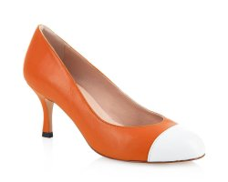 Primavera Estilo elegante Senhora apontou o calcanhar do pé calçado Designer barata