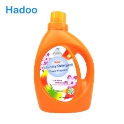Détergent antibactériens Non-Phosphate formule liquide détergent à lessive tous usages