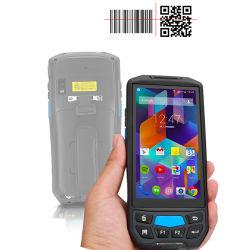 Borne de collecte de données GPRS WiFi Lecture de codes barres ordinateur de poche Palm PDA