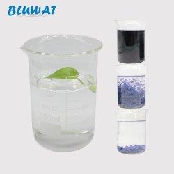 Окрашивания стоков Decolorant очистки сточных вод на основе жидкого полимера