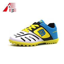 2020 Новый Стиль детей Профессиональной футбольной обуви дышащий комфорт моды футбол обувь детей