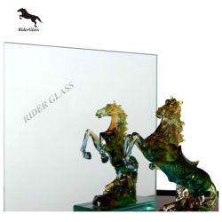 Горячий 1.5-6мм ясно алюминиевый лист выравнивания двойной ванной комнатой с покрытием декоративной безопасности Silver наружного зеркала заднего вида