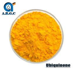 Haut de haute qualité Anti-Oxidation Coenzyme Q10 98 % de poudre CAS 303-98-0