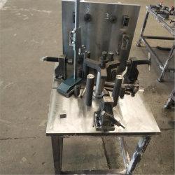O processo de concepção e o conjunto de alta qualidade personalizada de ferramentas