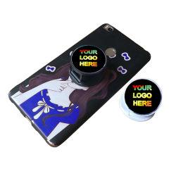 昇進のプラスチックFoldable電話立場のホールダーの携帯電話の立場サポートのためのギフト