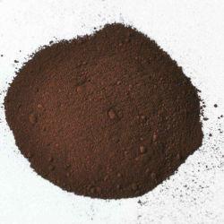 Eisen-Oxid-Pigment-Puder-Eisen-Oxid Brown für konkreten Ziegelstein