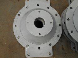 Polissage de haute qualité en carbure de silicium produit abrasif
