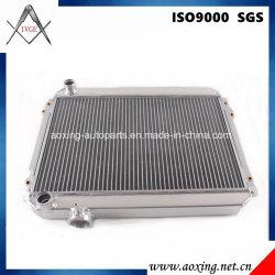 Все алюминиевые Воздушный конденсатор Auto радиатор для автомобиля Toyota Corolla AE71/AE72 79-83 на
