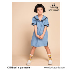 Nouveau design 100% coton Bébé Vêtements de haute qualité