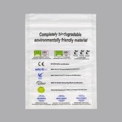 Eco-Friendly와 환경 친절한 100% 생물 분해성과 Compostable 애완 동물 먹이 부대