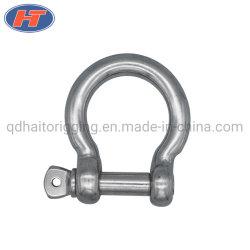 Alta qualidade AISI304/316 G2150 Nós arco tipo manilha de Qingdao Haito