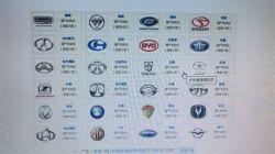 Itens de toda a gama de veículos Graxeiras todos os acessórios da marca chinesa toda cheia de peças acessórios para Jmc, Byd, JAC, Chery, Geely, Dongfeng veículos de série